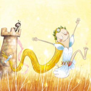 Modern Australian Fairytales