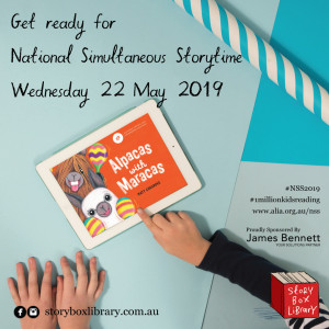 Are you ready for #NSS2019?