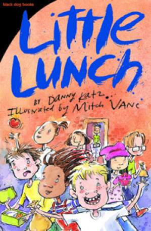 The Sandpit' from Little Lunch
