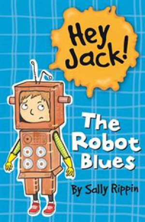 Hey Jack! - The Robot Blues