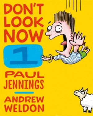 Don't Look Now Book 1 - Falling For it