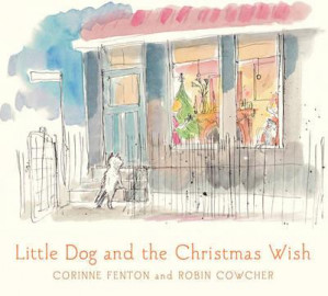 Little Dog and the Christmas Wish