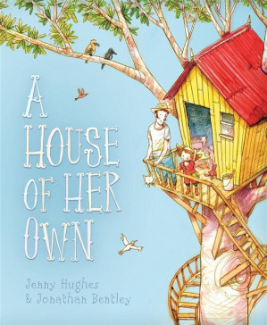 A House of Her Own