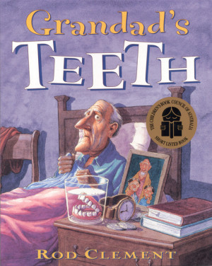 Grandad's Teeth