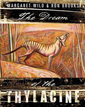 The Dream of the Thylacine
