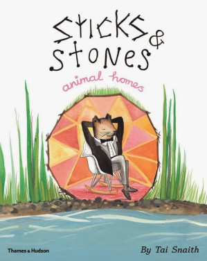 Sticks & Stones Animal Homes