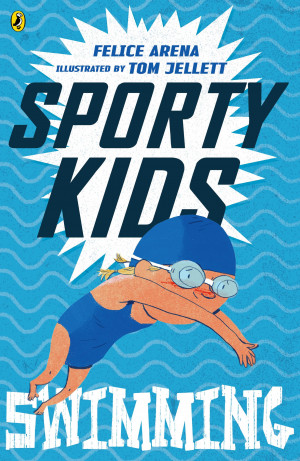 Sporty Kids: Swimming