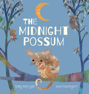 The Midnight Possum