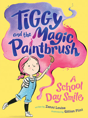 Tiggy: A School Day Smile