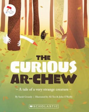 The Curious Ar-Chew
